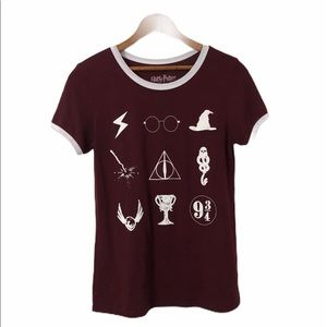 COPY - Harry Potter Graphic Tee